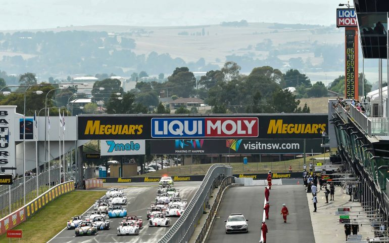 SUPPORTS: Radical Australia Cup to open 2018 title race - Liqui-Moly