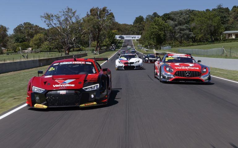 New broadcast deal announced for 2020 Liqui-Moly Bathurst 12 Hour - Liqui-Moly Bathurst 12 Hour